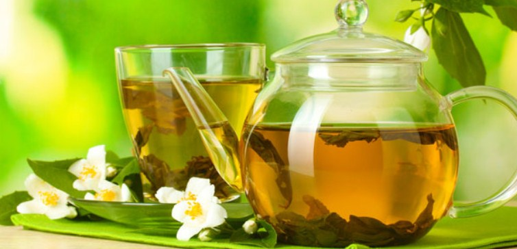 Green Tea Health Benefits List